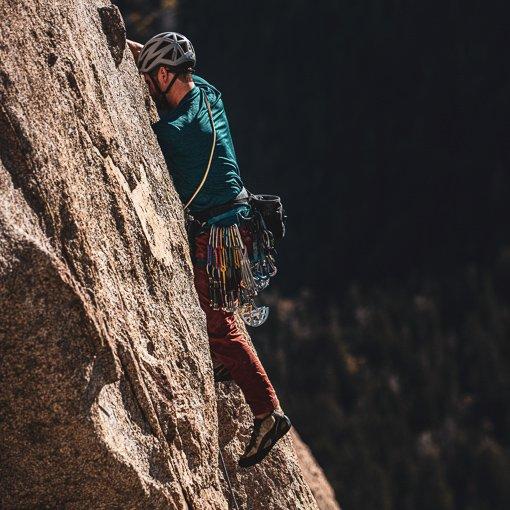 corso multipitch alpinistiche 510 | Giovanni Orlando Guida Alpina