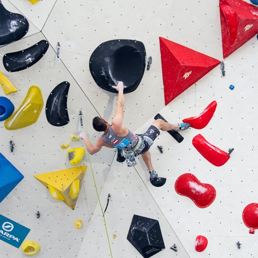 Corso avanzato arrampicata indoor Sportler Silea Treviso 510 | Giovanni Orlando Guida Alpina