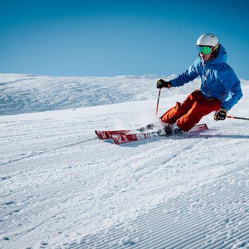 skitour Dolomiti Sellaronda Quattro Passi 510 | Giovanni Orlando Guida Alpina